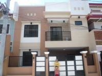 House for Sale in Quezon City-Citiville Congressional