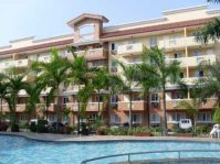 Taguig City Residential 2-Bedroom Condo for Sale