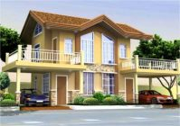 West Wing Villas, Quezon City House and Lot for Sale 3BR
