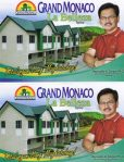 HOUSE AND LOT FOR SALE TAYTAY RIZAL, GRAND MONACO LA BELLEZA