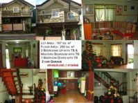 House and Lot for Sale In QUEZON CITY Fernville Subdivision