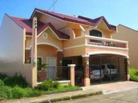 Parkview Village San Felipe Naga City House and Lot for Sale