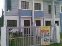 Townhouse unit @ 1.4M Pacita Complex, San Pedro, Laguna