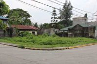 Vista Verde Sudivision Corner Lot for Sale