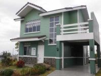 House and Lot for Sale Forest Ridge San Isidro Antipolo City