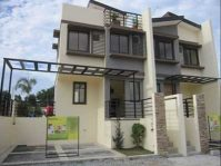 Ramah Desa Mountain Residences Antipolo House and Lot Sale