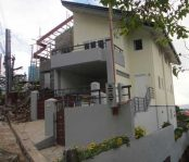 House And Lot for Sale in Magnolia Street, Upper QM, Baguio