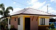 New House and Lot for Sale in Ajoya, Brgy. Gabi, Cebu