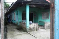 House and Lot for Sale in Bonbon Village Valenzuela City