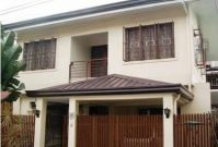 House and Lot for Sale North View 2 Filinvest 2 Quezon City