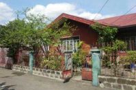 House and Lot for Sale in Tejeron St., Sta. Ana, Manila
