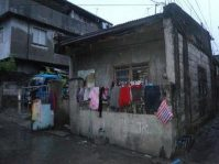 House and Lot for Sale in Tenement Taguig City