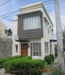New House and Lot Sale in Spring Lane 2 Homes Taguig City