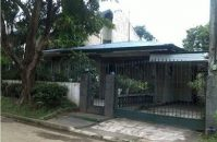 House and Lot for Sale in Brookside Hills Subdivision Cainta