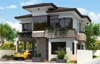 New House and Lot for Sale in Don Antonio Heights South Gate-1