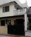 House and Lot for Sale in A. Sandoval Avenue Pasig City
