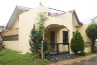 House and Lot for Sale in Springlane Homes 1, Taguig City