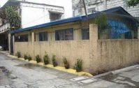 New Bungalow House and Lot for Sale in Pembo Makati City