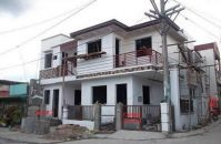 New House and Lot for Sale Capitol Park Homes 2, Caloocan