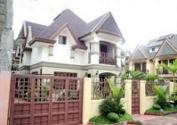 New House and Lot for Sale in Sacred Heart, Quezon City