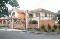 Corner House and Lot for Sale in Fairview Quezon City