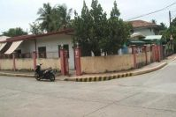 House and Lot for Sale FB De Jesus Subdivision Quezon City