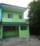 House and Lot for Sale Violago Homes Payatas Quezon City