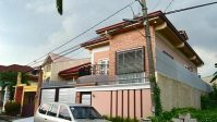 House and Lot for Sale Parkwood Executive Village Pasig City