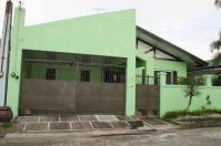 FOR SALE: House and Lot in BF Homes Las Pinas City
