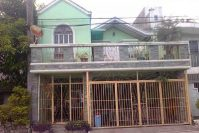 House and Lot for Sale Whispering Subdivision Quezon City