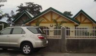 House and Lot for Sale Barrio Penabatan Pullilan Bulacan