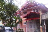 House and Lot for Sale in Greenpark Village Pasig City