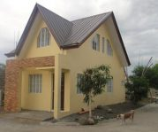 New House and Lot for Rent to Own in Alangilan Batangas City