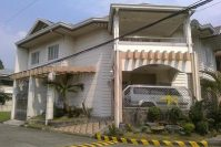 New House and Lot for Sale Arbourtown Village Valenzuela