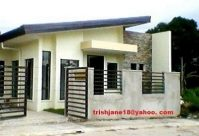 New House and Lot for Sale Brgy. Villamonte Bacolod City