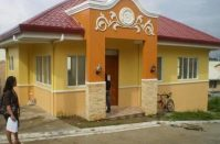 New House and Lot for Sale in Jagobiao Mandaue City Cebu