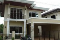 New House and Lot for Sale in Maa Diversion Road Davao City