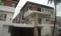 New House and Lot for Sale Sta. Mesa Heights Quezon City