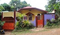 Sta. Monica Employees Village Puerto Princesa House for Sale