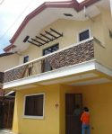 House and Lot Sale Brgy Conception 1 Parang Marikina City