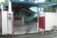 Damong Maliit Novaliches, Quezon City House & Lot for Sale