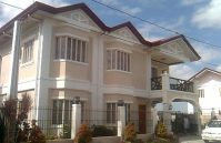 House and Lot Sale Villa Katrina Subdivision Baliuag Bulacan