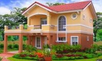 New House and Lot for Sale Sampaguita Lipa City Batangas