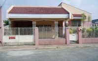 House and Lot for Sale Parkland Estates Subdivision Marikina