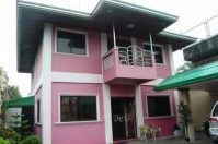 House and Lot for Sale Roxville Subdivision Saog Marilao Bulacan