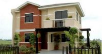 New House and Lot for Sale in Talisay City / Bacolod City