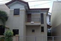 New House and Lot for Sale Teresa Park Subdivision Las Pinas