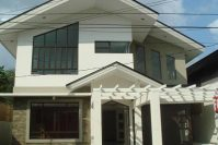 Brand New House for Sale in Tahanan Village Paranaque City-1