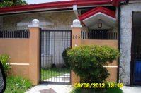 Bungalow House and Lot for Sale Merville Paranaque City