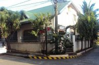 House and Lot for Sale in Arbor Town Village Valenzuela City-1